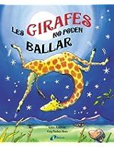 Les Girafes No Poden Ballar / The Pop Up Giraffes Can't Dance (Bruixola / Compass)