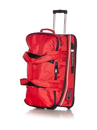 Hedgren Bolsa de Viaje Elaeagnus (Rojo)