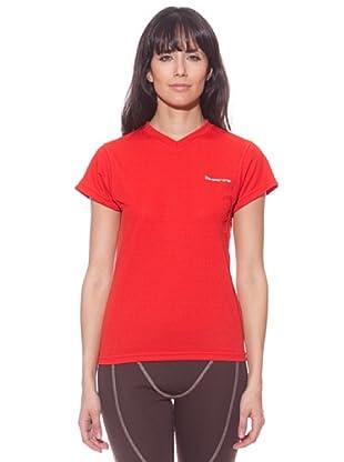 Grifone Camiseta Kamuk (Rojo)