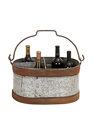 Iron Beverage Bucket