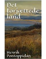 Det forjættede land (Danish Edition)