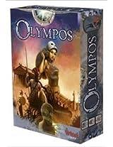Rio Grande Games 452 Olympos Board Game