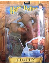 Harry Potter Fluffy Deluxe Creature Action Figure
