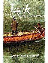 Jack the Young Canoeman