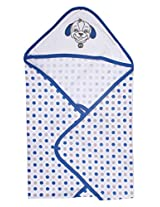 Beebop Blue Baby Wrapper