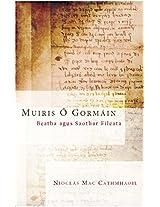 Muiris Ó Gormáin: Beatha agus Saothar Fileata
