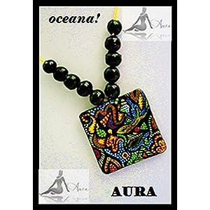 AUrA-EArTH Oceana Necklace