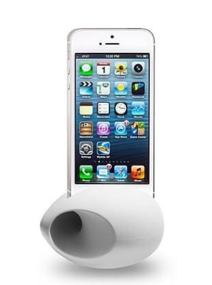 Blautel iPhone Altavoz Blanco