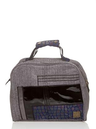 SideCar Tasche  grau
