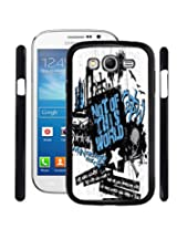 Fuson 2D Printed Attitude Designer Back Case Cover for Samsung galaxy Grand Neo - D1122