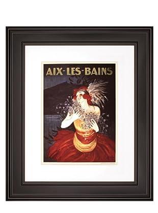 Aix Les Bains, 16 x 20