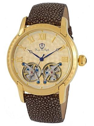 Hugo Von Eyck Reloj Perseus HE112-275_Marrón