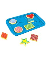 Learning Resources Smart Snacks Sugar Cookie Shapes