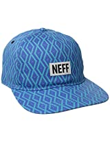 neff Men's Zircon Hat