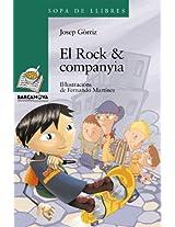 El rock & companyia / Rock & Company