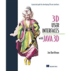 3D User Interfaces With Java 3D