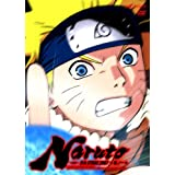 NARUTO-�i���g- 5th STAGE 2007 ���m�� [DVD]�|�����q�ɂ��