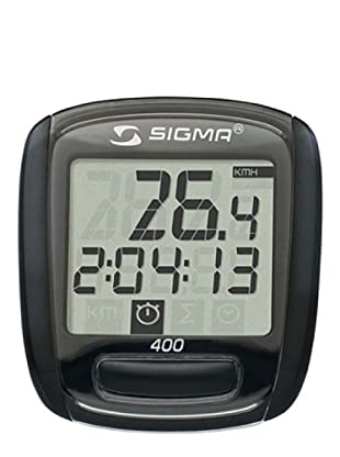 Sigma Velocímetro 400