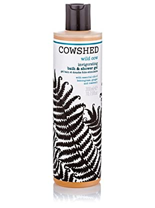 Cowshed Gel de Ducha Revitalizante 300 ml