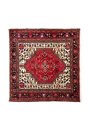 RugSense Alfombra Persian Tuserkan Rojo/Multicolor