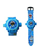 Uniek Deals Doraemon 24 Images Projector Watch Cool Gift For Your Kid