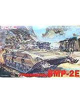 Dml / Dragon 1:35 Afghanistan Bmp 2 E Model Kit #3508*