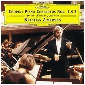 ショパンPiano Concertos 1 & 2