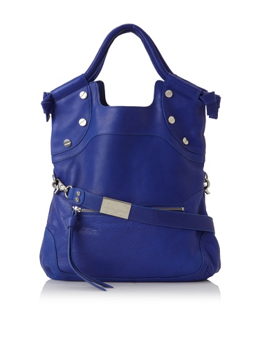 Foley + Corinna Women's FC Lady Tote (Electric Blue)