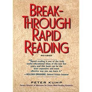 Breakthrough Rapid Reading, Revised