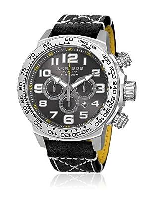 Akribos XXIV Reloj de cuarzo Man AK842SSB 51 mm