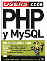 Php Y My SQL/ Php & Mysql (Manuales Users.Code)