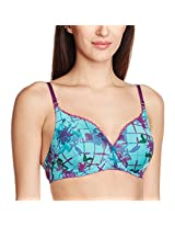Enamor Non-Wired Bra