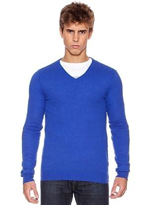Rexton Jersey Coderas Colores (Azul)