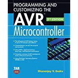 Programming and Customizing the AVR MicrocontrollerDhananjay Gadre