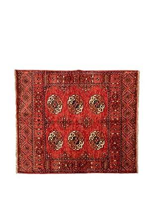 RugSense Alfombra Bokhara Rojo 173 x 133 cm
