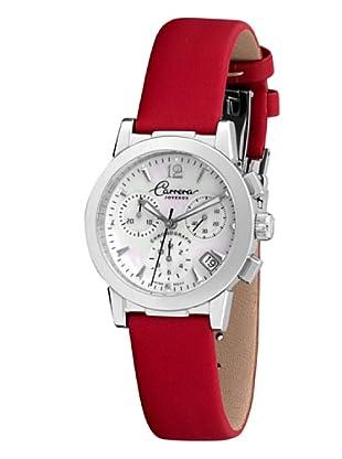 Carrera Armbanduhr 76200R Rot