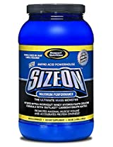 Gaspari Nutrition SizeOn - Max Performance - 1.584 kg (Arctic Lemon Ice)