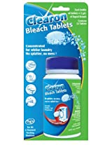 Clearon Bleach Tablets, 32 Count, 5.64 Oz (3 Count)