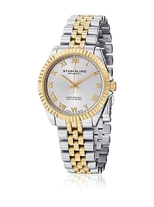 Stührling Original Uhr mit schweizer Quarzuhrwerk Woman Lady Coronet Dress Symphony Regent 35 mm