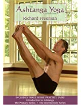 The Ashtanga Yoga Collection: Introduction to Ashtanga / the Primary Series / the Intermediate Series
