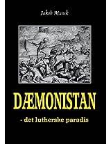 Daemonisten