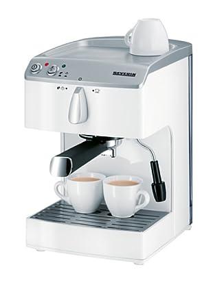 Severin 5987 - Cafetera Expreso con Thermoblock