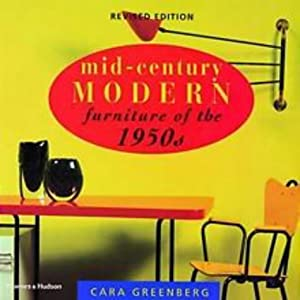 Mid-century Modern: Furniture of the 1950's