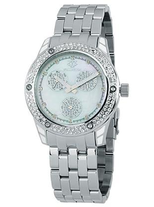 Wellington Damen-Armbanduhr Mataura Analog Edelstahl WN507-181A