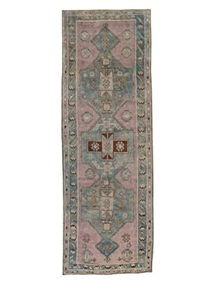 Rug Republic One Of A Kind Turkish Anatolian Hand Knotted Rug, Multi, 3' 8