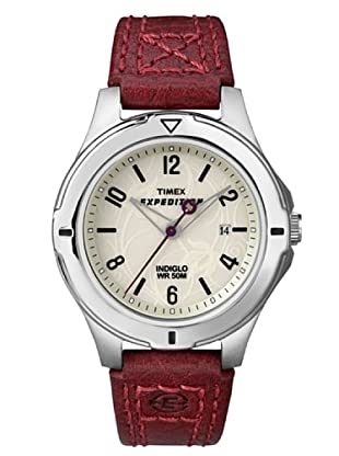 Timex T49855. Relojes de Deporte Rojo