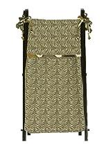 Cotton Tale Designs Cobble Stone Hamper
