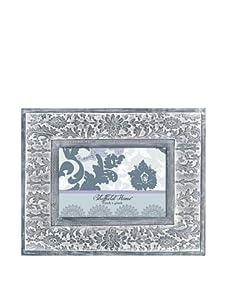 Sacred Devotion Frame (Blue)