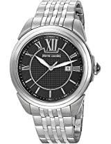 Pierre Cardin Analog Black Dial Men's Watch - PC104891F03