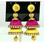 Traditional Earring